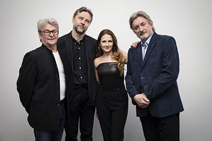 Andrzej Jagodziński Trio i Agnieszka Wilczyńska