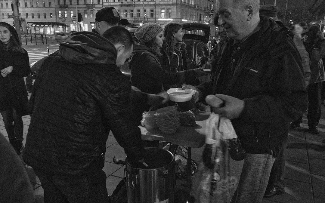 Dubeltowa zupa 6.11.2017